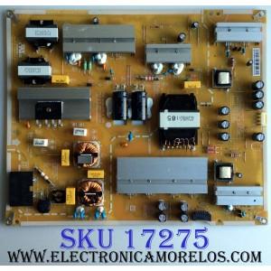 FUENTE DE PODER LG 4K UHD SMART TV / NUMERO DE PARTE EAY64908601 / LGP75T-18U1 / 64908601 / MODELOS 75UK6190PUB / 75UK6570PUB / 75UM6970PUB / 75UM8070PUA / 75UN8570PUC / 75UM7570AUE