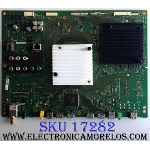 MAIN / SONY A-2072-546-A / A2072588A 683G / A-2072-588-A / 1-894-595-11 / SUSTITUTA A-2072-545-A / PANEL YD5S650HTG01 / LC650EQL (SH)(P2) / MODELOS XBR-65X900C / XBR-55X900C / IMPORTANTE ACTUALIZACIÓN DE SOFTWARE REQUERIDA PARA SU MODELO Y SERIE CORRECTO.