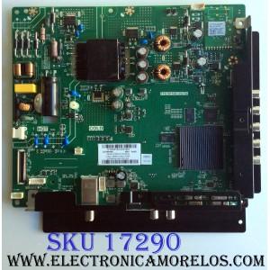 MAIN / FUENTE (COMBO) / VIZIO 3648-0362-0395 / 3648-0362-0150 / TPD.MT5581.PC756 / H18005194 / PANEL LSC480HN08 / MODELOS D48F-F0 LAUSWPKU / D48F-F0