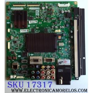 MAIN / LG EBU60884302 / EAX61532702(0) / 0NEBU010-000S / EAX61532702 / PARTE SUSTITUTA SKU:9233 EBR66234501 / PANEL LC470EUH (SC)(A1) / MODELO 47LE5400-UC / 47LE5400-UC AUSWLHR