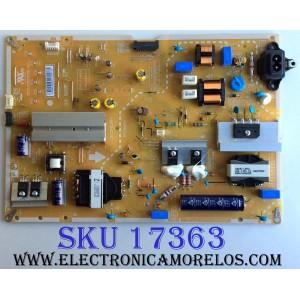 FUENTE DE PODER / LG OLED EAY64868601 / EAX67645601 (1.6) / LGP65-18UL6 / 64868601 / CCP-3400ST / CTI 600 / PLDL-L711A / 3PCR02226A / PANEL LC650EQH (FL)(M2) / MODELOS 65SK8000PUA / 65SK8000PUA BUSWLJR