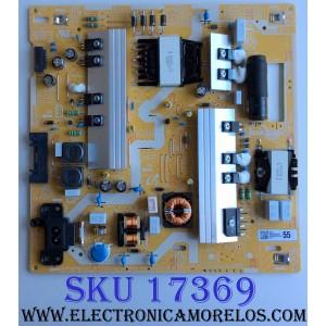 FUENTE SAMSUNG BN44-00932C / L55E6_NHS / BN4400932C / PANEL CY-NN055HGLV2H / MODELOS UN55NU7100FXZA FB04 / UE49NU7100 / UE49NU7100 / UE50NU7400 / UN55NU7400 / UN55NU7400 / UN55NU7500 / UE55NU7440 / UE55NU7442 / UE55NU7445 / MAS MODELOS EN DESCRIPCION