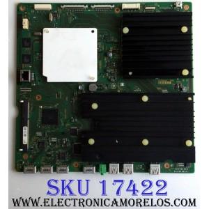 MAIN / SONY A-2057-841-A / A2076444A / A2068024A / A2068024B / 1-893-272-21 / A2309719A / A2076444A 717B / PANEL SYV6535 / YD4Y700LNX01 / MODELOS XBR-49X850B / XBR-55X850B / KDL-55X830B / XBR-65X800B / XBR-65X850B / KDL-70X830B / XBR-70X850B