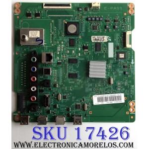 MAIN / SAMSUNG BN94-04644D / BN41-01802A / BN97-05181D / PANEL S60FH-YD02 / S60FH-YB02 / MODELO PN60E550D1FXZA TS02
