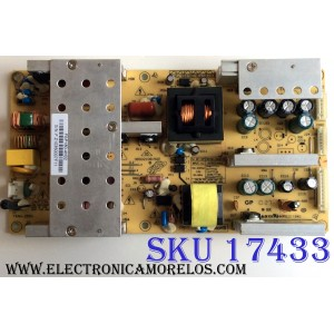 FUENTE DE PODER / GPX FSP180-4H02 / 3BS0210815GP / FSP180-4H0(2/3) / E211940 / PANEL LTA320AP02-W37 / MODELOS TD3220B / TD3220BRS