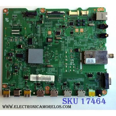 MAIN SAMSUNG BN94-04512B / BN41-01595A / BN97-05292A / SUSTITUTAS BN94-04512A / BN96-19558A / BN96-19559A / BN96-19561A / BN96-19562A / BN96-19569A / PANEL LTJ400HM03-J / MODELOS UN40D5500RFXZA H302 / UN40D5500RFXZA / MAS PARTES SUSTITUTAS EN DESCRIPCION