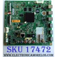 MAIN / LG EBT62387720 / EAX64872104(1.0) / EAX64872104 / PANEL LC470DUE (SF)(R1) / MODELOS 47LN5700-UH.BUSYLHR / 47LN5700