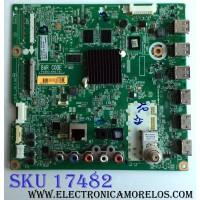 MAIN / LG EBT62387719 / EAX64872104(1.0) / 32EBT000-0075 / EAX64872104 / PANEL LC420DUE (SF)(R1) / MODELOS 42LN5700-UH / 42LN5700-UH BUSYLHR