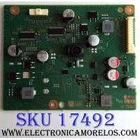 LED DRIVER / SONY A-2170-728-A / A2170728C / A-2170-728-C / 173638832 / 1-981-457-32 / 170806 / S100002SS2079-03 / PANEL YM7F490HNG01 / MODELO XBR-49X800E
