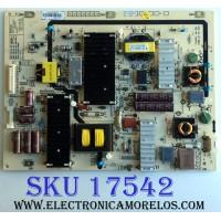 FUENTE DE PODER / LG COV32806701 / 168P-P5F041-W1 / P5F041 / 1409075M / 1409075LA / PANEL V650HP1-LS6 REV.E2 / MODELOS 65LB5200-UA CUSJLH / 65LB5200