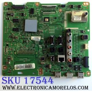 MAIN / SAMSUNG BN94-05656C / BN41-01812A / BN97-06430L / PANEL LTJ550HJ08-V / MODELOS UN55ES6100FXZA TS01 / UN55ES6100FXZA