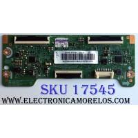 T-CON / SAMSUNG BN96-30156A / BN41-02111A / BN97-07969B / PANEL CY-GH032BGLVZH / MODELOS LH32DMDPLGA/ZA SS01 / LH32DMD