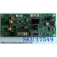 MAIN / FUENTE (COMBO) / LG QACBKL008 / 715G4235-M0E-000-004K / QACBKL00800 / E243951 / PANEL LM230WF5 (TR)(A2) / MODELOS E2360V-PNW AUSNAV / E2360V-PNW / E236VT