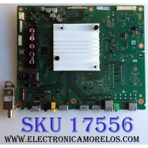 MAIN / SONY A-2094-466-A / 1-980-837-11 / A2094408A 210F / A-2094-463-A / PANEL T4300VF01.1 / MODELOS XBR-43X800D / XBR-49X700D / XBR-49X800D / XBR-55X700D / XBR-65X750D / (IMPORTANTE:ACTUALIZACIÓN DE SOFTWARE REQUERIDA PARA SU MODELO Y SERIE CORRECTOS.)
