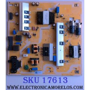 FUENTE DE PODER / SAMSUNG BN44-00932B / L55E6_NSM / PSLF171301A / BN4400932B / PANEL CY-CN055HGLV2H / MODELOS UN55NU7300 / UE55NU7375 / UE58NU7102 / UN49NU7300 / UN50NU7100 / UA49NU7300 / HG49EJ670 / HG49EJ690 / UA55NU7100 / MAS MODELOS EN DESCRIPCION.