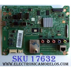 MAIN / SAMSUNG BN94-05874U / BN41-01894A / BN97-06807G / PARTE SUSTITUTA BN94-05994A / PANEL LTJ550HW12-V / MODELOS UN55EH6030 / UN55EH6030FXZA TH01 / UN55EH6070FXZA