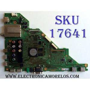 MAIN / SONY A-1875-755-A / 1-885-388-12 / 173308912 / A1870706A 833B / SUSTITUTA A-1875-755-B / PANEL FQLF550T02 / MODELOS XBR-55HX950 / XBR-65HX950 / XBR-65HX950 700 /  (IMPORTANTE:ACTUALIZACIÓN DE SOFTWARE REQUERIDA PARA SU MODELO Y SERIE CORRECTOS.)