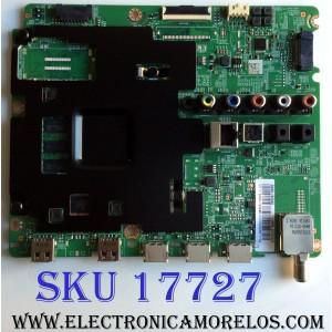 MAIN / SAMSUNG BN94-12004D / BN41-02353C / K058C-042B / BN9412004D / PANEL GJ032BGE-R4 / MODELOS UN32J5500 / UN32J5500AFXZA SB48