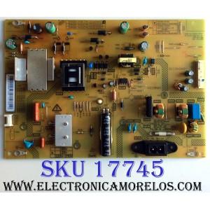 FUENTE DE PODER / BEST BUY / TOSHIBA PK101W0880I / FSP093-3FS01 / 01-PK101W0880I-DSPIL / 3BS0389912GP / E186016 / PANEL V400HJ6-ME2 Rev.C1 / MODELOS 40L310U / 40L310U Rev.A