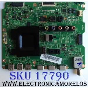 MAIN / SAMSUNG BN94-07252X / BN41-02157B / BN97-08040C / PANEL´S  GH050CSA-B2 / T500HVF06.3 / MODELOS UN50H6400 / UN50H6400AFXZA AS01