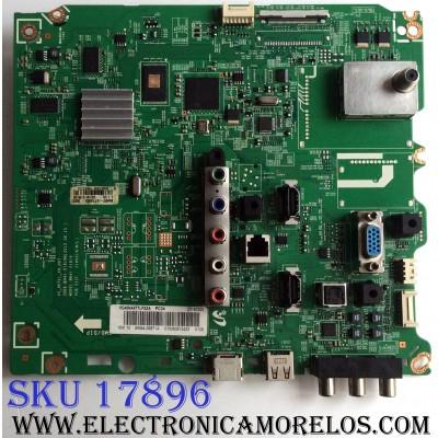 MAIN / SAMSUNG BN94-06871A / BN41-01819B / BN97-07153D / PANEL CY-DE400BGSV1H / MODELO HG40NA577LFXZA UD05 / HG40NA577LFXZA