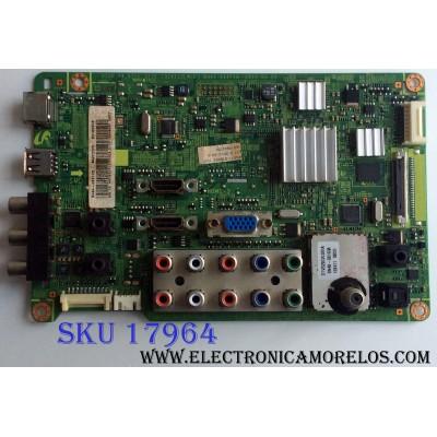 MAIN / SAMSUNG BN94-02617Q / BN41-01477A / BN97-03986S / SUSTITUTAS BN96-15890A / BN96-16389A / BN96-16390A / BN96-1688A / BN94-02617C / BN94-02617G / BN94-02617L / BN94-02617S / PANEL V400H1-L08 / MODELO LN40C530F1F / MAS PARTES SUSTITUTAS EN DESCRIPCION