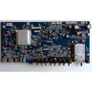 MAIN / TOSHIBA 75013349 / 431C0L51L01 / 461C0L51L01 / STX40T / VTV-L4007 / PANEL LTA400HA07 / MODELOS 40RV525 / 40RV52U / 40RV525U / 40RV525UM