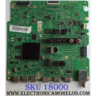 MAIN / SAMSUNG BN94-06554N / BN41-01958B / BN97-07704A / PANEL CY-HF500CSA-B2 / MODELOS UN50F6300AFXZA AH03 / UN50F6300AFXZA
