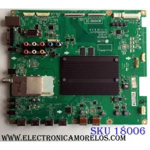 MAIN / LG EBT61373508 / EAX63333404 (0) / EAX63333404 / PARTES SUSTITUTAS EBR73153001 / EBT61373704 / EBU61366902  / PANEL`S LC470EUF (SD)(A1) / LC550EUF (SD)(A1) / MODELOS 47LV5500-UA.AUSYLUR / 47LV5500 / 55LV5500-UA.AUSYLJR / 55LV5500