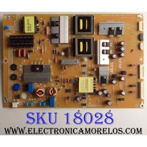 FUENTE DE PODER / DELL F2421QD1 / 715G7830-P01-000-0H1S / (Q)F2421QD1 / PANEL LC430EQE ( H)(A1) / MODELO P4317Q
