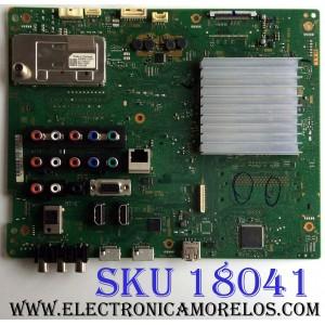MAIN / SONY  A-1763-462-A / 1-881-636-31 / A1743793A / 1-881-636-32 / A-1743-793-B / A1743793B / SUSTITUTA A-1763-462-B (A1743793C) / PANEL LK520D3LB1S / MODELOS KDL-52EX701 / ¡IMPORTANTE:ACTUALIZACIÓN DE SOFTWARE REQUERIDA¡ / MAS MODELOS EN DESCRIPCION