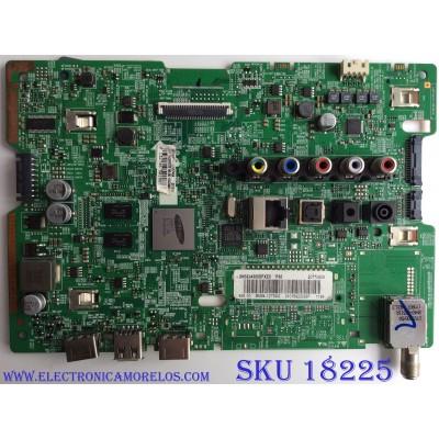 MAIN / NOTA: EL PUERTO ((HDMI)) DOBLADO / SAMSUNG BN94-12759G / BN97-13874A / PANEL CY-JM032AGER3V RR01 / MODELOS UN32J4300DFXZX XC03 / UN32J4300DF