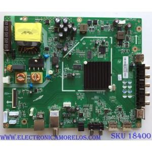 MAIN / FUENTE (COMBO) / VIZIO 3648-0262-0150 / 0171-2271-6664 / 3648-0262-0395 / PANEL LSC480HN08-802 / MODELOS D48F-E0 / D48F-E0 LAUSVOKT