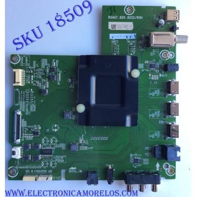 MAIN / SHARP 240178A / TM18AV598L / HU58A6130UWR/3414 / 240177A / 240178A/b/1/3TE58G1830K8 / PANEL HD580S1U02-L1 / LC-58Q7370U