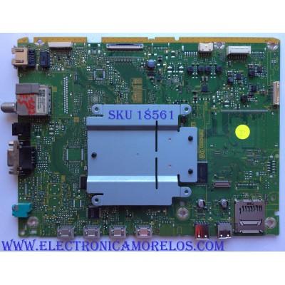 MAIN / PANASONIC TXN/A1RUUUS / TNPH0993UJ / TNPH0993 / PANEL LC370EUN (SE)(M3) / MODELOS TC-L37E5 / TC-L37E51