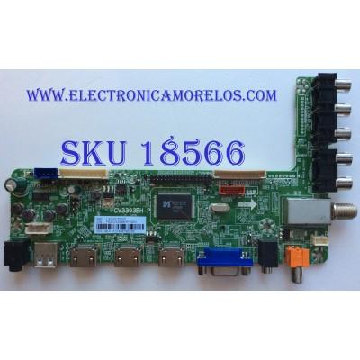 MAIN / 48J1810 / CV3393BH-P / F50CV3393BHP10001 / LTE48333