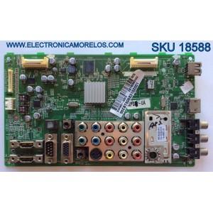 MAIN ((NOTA TARJETA NO TIENE BALUM)) / LG EBT60683102 / EAX58259505 (0) / PU92A/PK92A / EAX58259505 / PANEL PDP42G20001 / MODELOS 42PQ20-AU.AWMALHR / 42PQ20-UA.AUSALHR / 42PQ30-UA.AUSRLHR