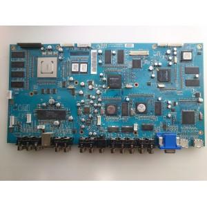 MAIN / DELL CK.80V13.01G / CK80V1301G MODELO W4201CH