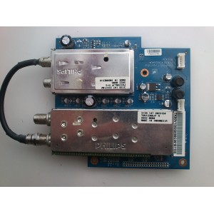 TUNER / DELL TK.80V13.02G / TK80V1302G MODELO W4201CHD