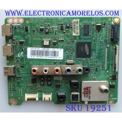 MAIN SAMSUNG  BN94-06152A / BN97-07007A / BN41-01778A / 55EH6001FX124R / PANEL DE550CGA-B1 / PARTS SUSTITUTAS  BN94-05625H / BN94-05549C / BN94-05758C / BN94-06126B / BN94-05873X / BN96-25758A / BN96-25768A / BN96-25757A / BN96-28951A  / MOD. UN55EH6001F