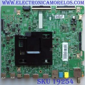 MAIN / SAMSUNG / BN94-12430A / BN97-13635A / BN41-02568B / PANEL CY-GK040HGLVCH / PARTES SUSTITUTAS BN94-12034A / MODELOS UN40MU6300FXZA / UN40MU6300FXZA FB02 / UN40MU6300FXZC