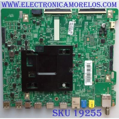 MAIN / SMSUNG / BN94-12734A / BN97-13771A / BN41-02568B / PANEL'S CY-GK050HHNVLH / V500DJ6-QE1 REV.G6 / MODELOS UN50MU6300FXZA / UN50MU6300FXZA DG12
