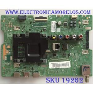 MAIN / SAMSUNG / BN94-12389A / BN97-12969B / BN41-02574A / PANEL CY-JM050BGNV2H / MODELO UN50M530DAFXZA