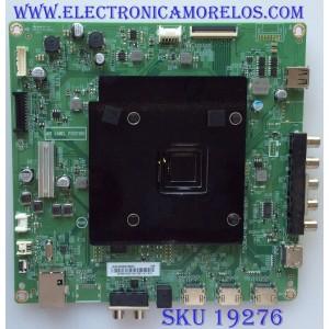 MAIN / VIZIO /756TXHCB0QK018 / (X)XHCB0QK018010X / 715G8547-M0B-B00-005K / BPRGTIKA3 / PANEL TPT650UA -EQYSKM.G / MODELOS E65-E1 / E65-E1 LTM7VKAT