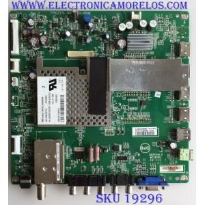 """""""MAIN / VIZIO / CBPFTQACB5K008 / 715G3715-M01-000 / TQACB5K00805 /  TQACB5K00803 / TQACB5K00809 / TQACB5K00808 / TQACB5K00806 / PANEL LC420WUH-SCA1 / MODELO E421VA LTMPIBAL """""""