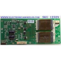 Backlight Inverter Slave / 6632L-0372E / PW-CC42B0-S(T) / 764V4 ADAJ1480 / PANEL LC420WX5-SLC1B / MODELOS 42HL67 / L42HDTV10A