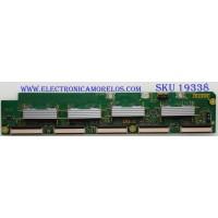 BUFFER / PANASONIC / TNPA4976 K2 / EL9522E / PANEL MC147F22T12 / MODELOS TC-P58S1 / TC-P58V10
