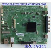 MAIN / VIZIO / 756TXHCB02K011 / 715G8320-M01-B00-004T / (Q)XHCB02K011050X / BPRG8KKX237 / PANEL TPT315B1-1B01.L REV:S21A / MODELO D32F-E1 LTT3VMKT