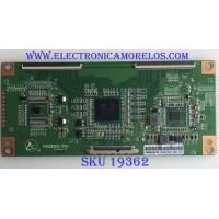 T-CON / RCA / V500DK2-PS1 / V500DK2-PS1, V500KD2-PS1 / 20143412134 / PANEL'S V500DK2-QS1-12V / V500DK2-PS1-12V / MODELOS LED50B45RQ / PLDED5068A-D
