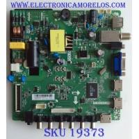 MAIN / FUENTE / (COMBO) / UPSTAR / 22002A0121T-25 / TP.MS3393T.PB758 / H15061205 / BP32ES8-01 / PANEL HV320WX2-506 / MODELO P32ES8